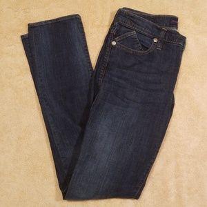 Rock & Republic Berlin Skinny Jeans in Size 10M